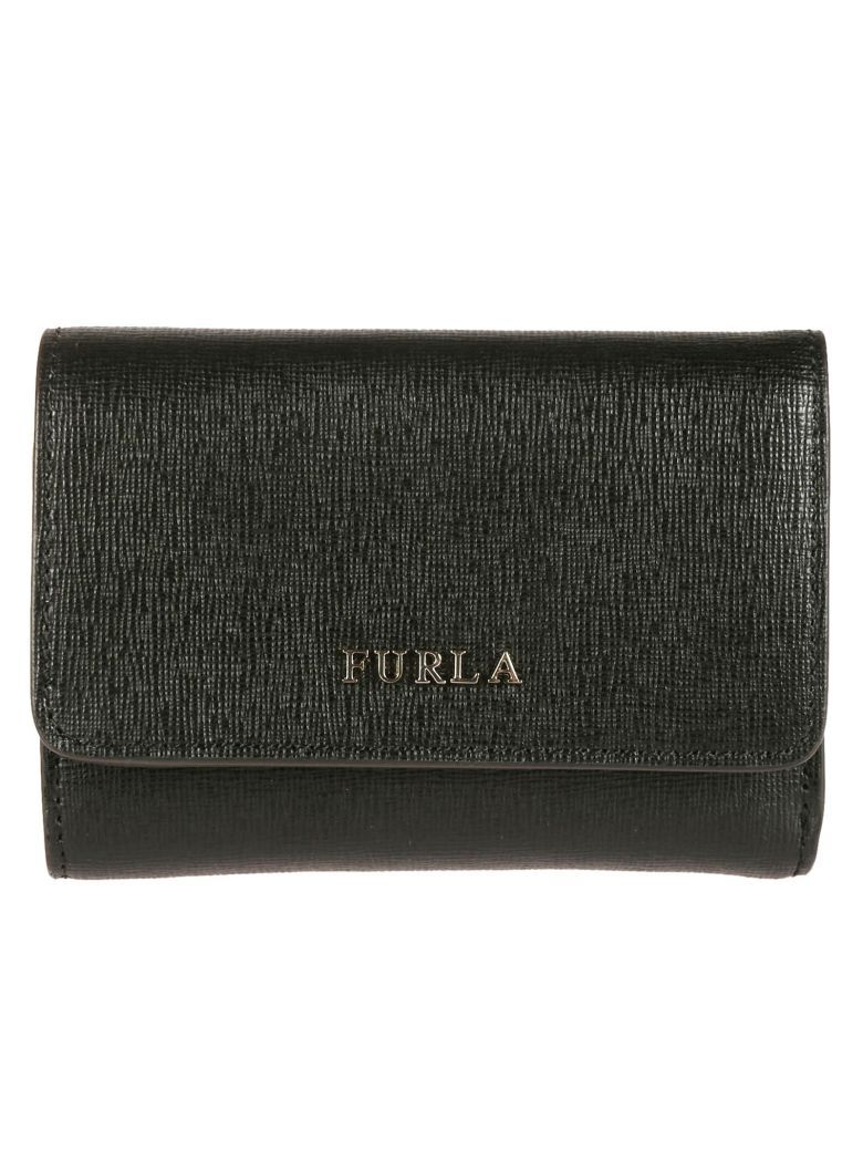 folding continental wallet - Blue Furla gJtam7tm