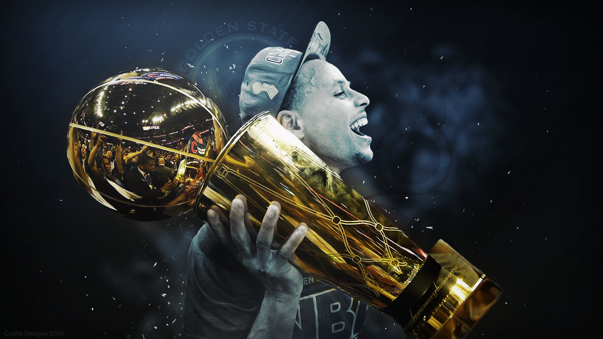 Stephen Curry Wallpapers Desktop Backgrounds (With images