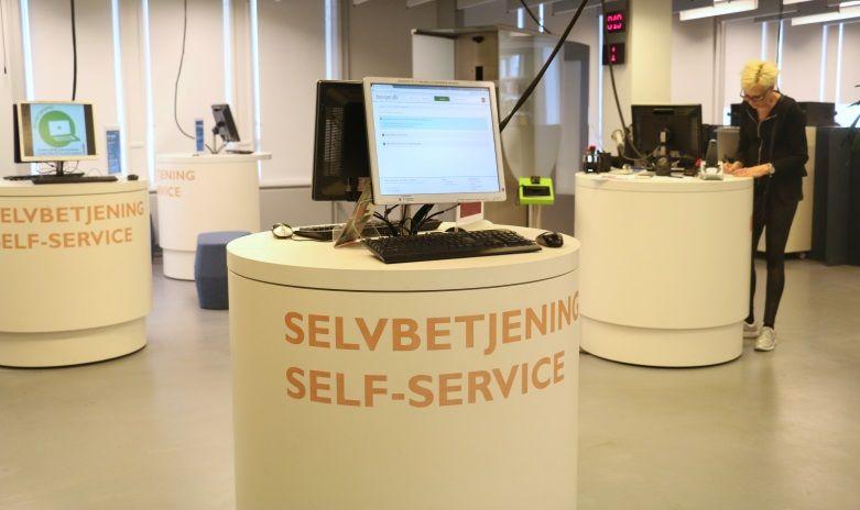 Borgerservice i biblioteket-Modelprogramforfolkebiblioteker