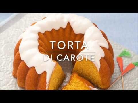 Photo of Torta di carote (senza burro e facilissima) – Chiarapassion