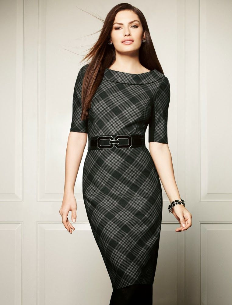 Office Dresses Ideas For Women To Look Stylish Itzi Style
