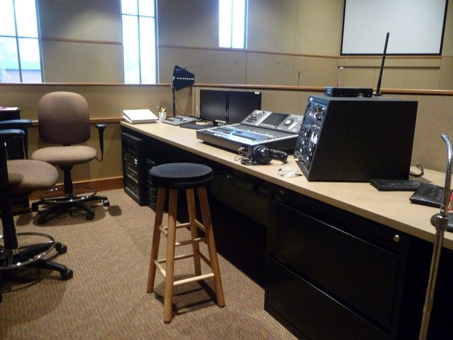 Church Media And Sound Booth Design Plans Google Search Church Sound Booth Pinterest