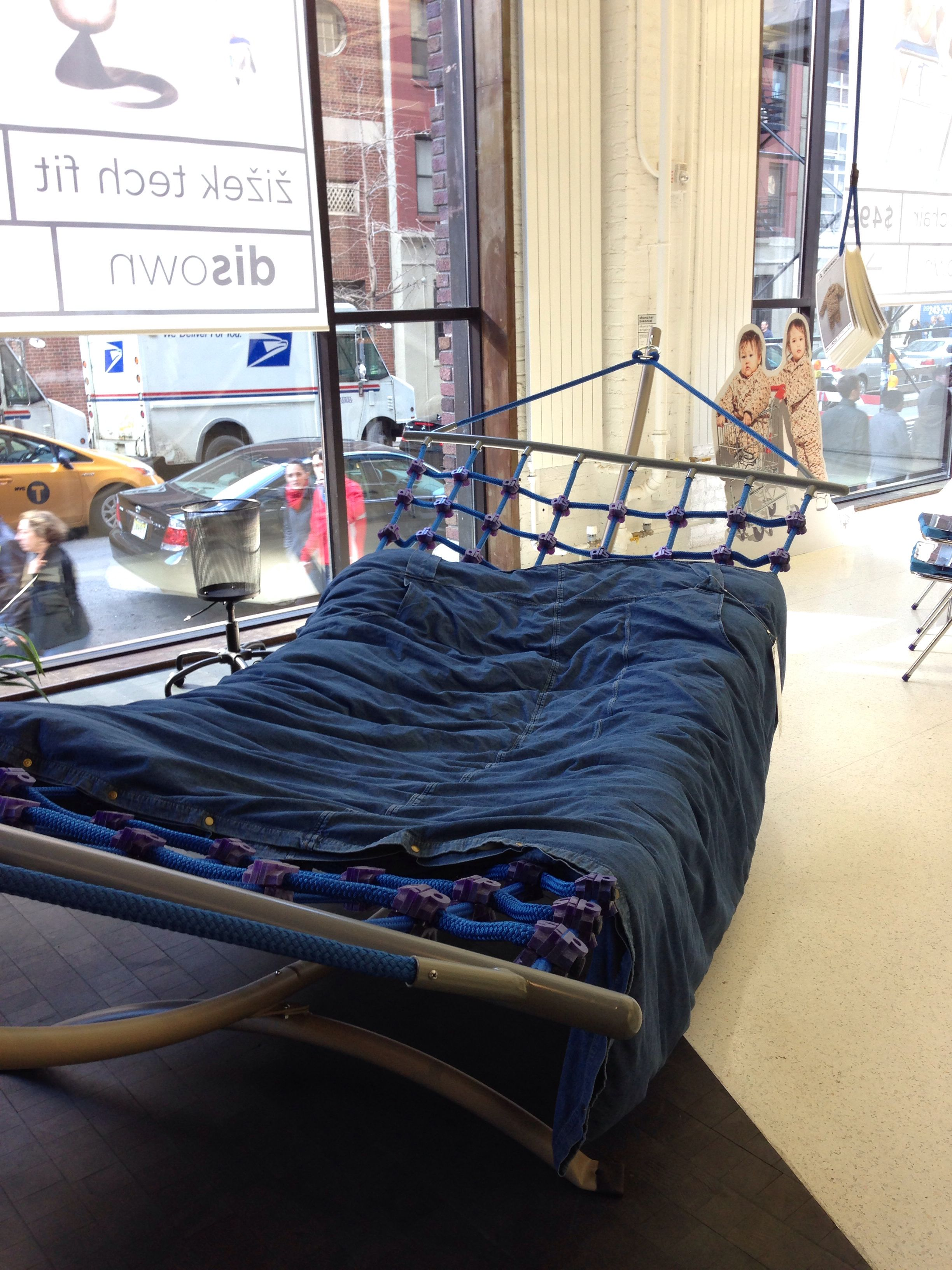 hammock bed yes bedroom pinterest