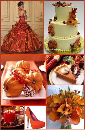Pumpkin-inspired
