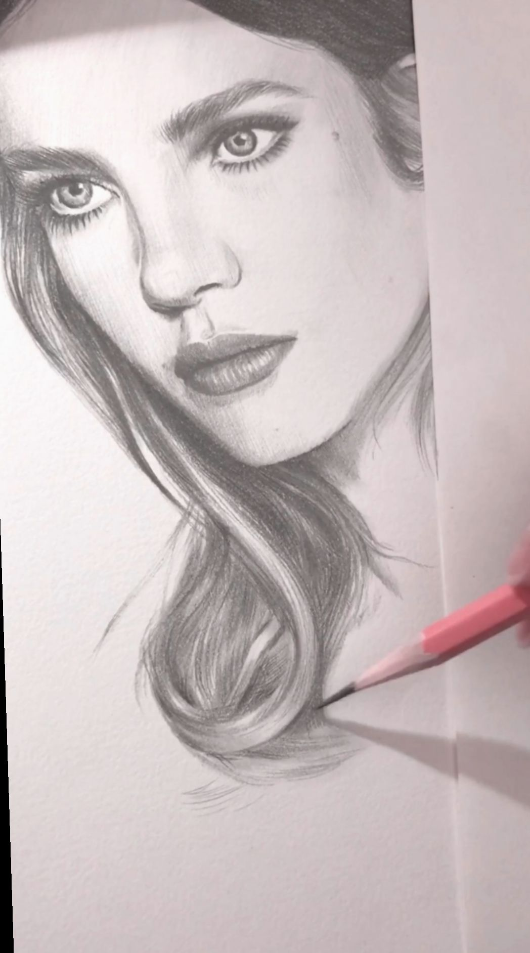 20 Drawing Videos Charcoal Pencil Realistic Drawings Portrait Drawing Art Drawings Sketches Pencil