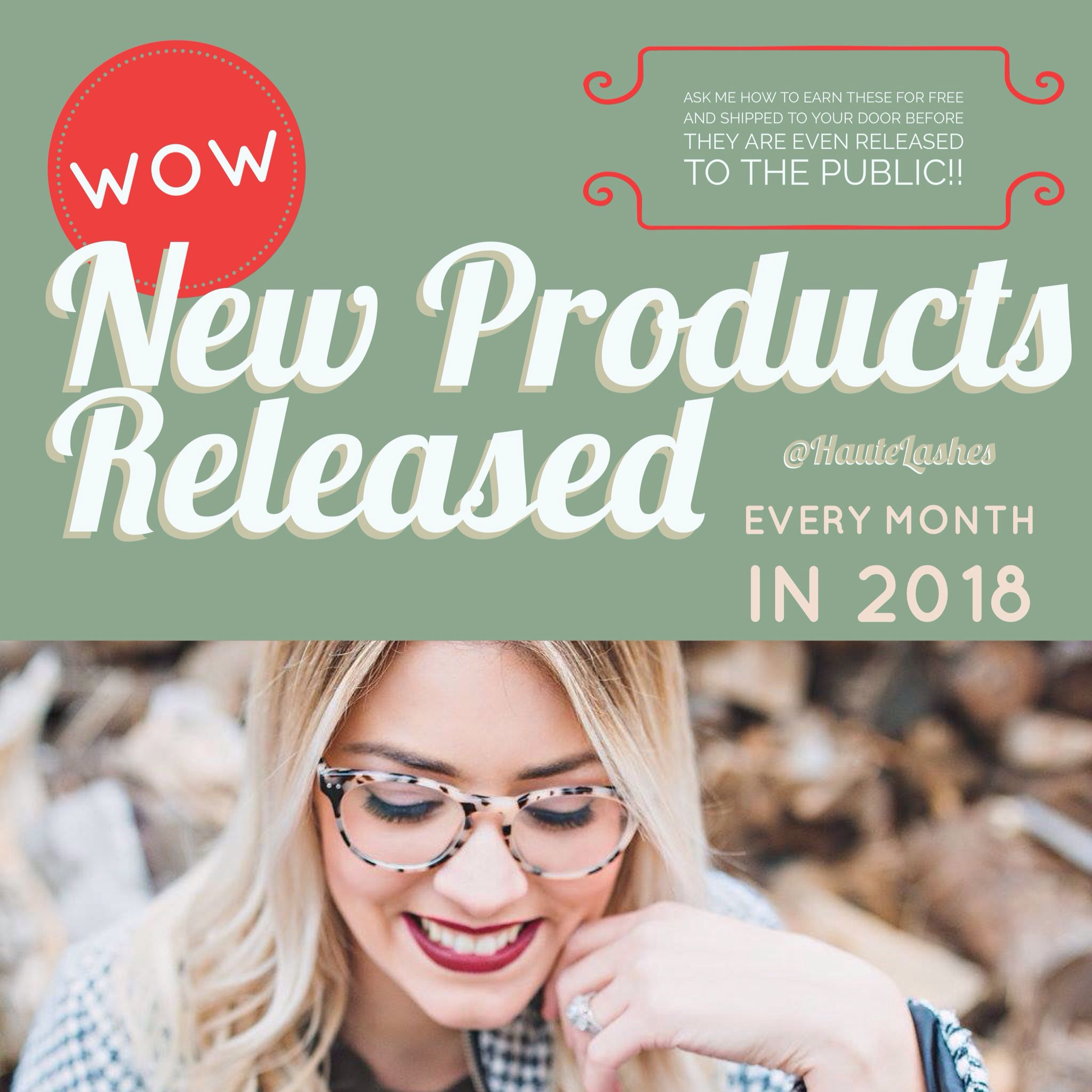 Red Aspen announced that they will have new products