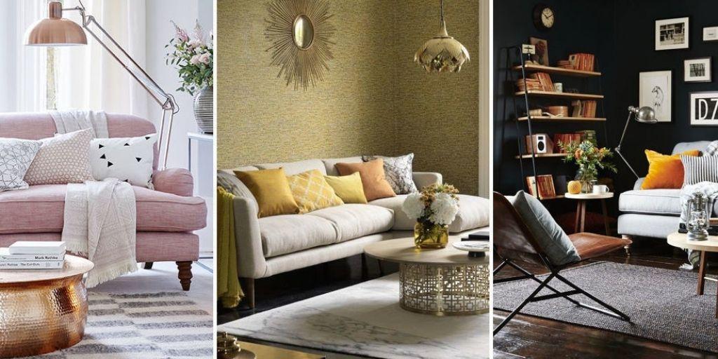 Bilder Wohnzimmer Deko Ideen #Wohnung Wohnung Pinterest