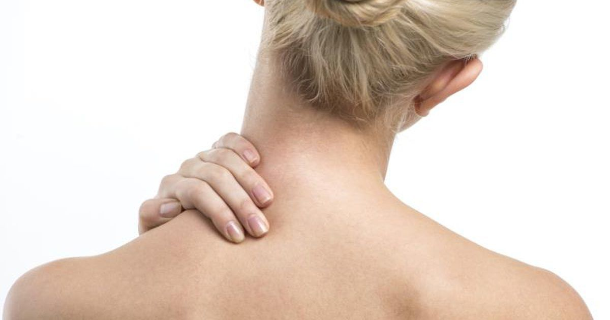Exercises for the Upper Back & Neck After C5 and C6 Fusion Surgery ...
