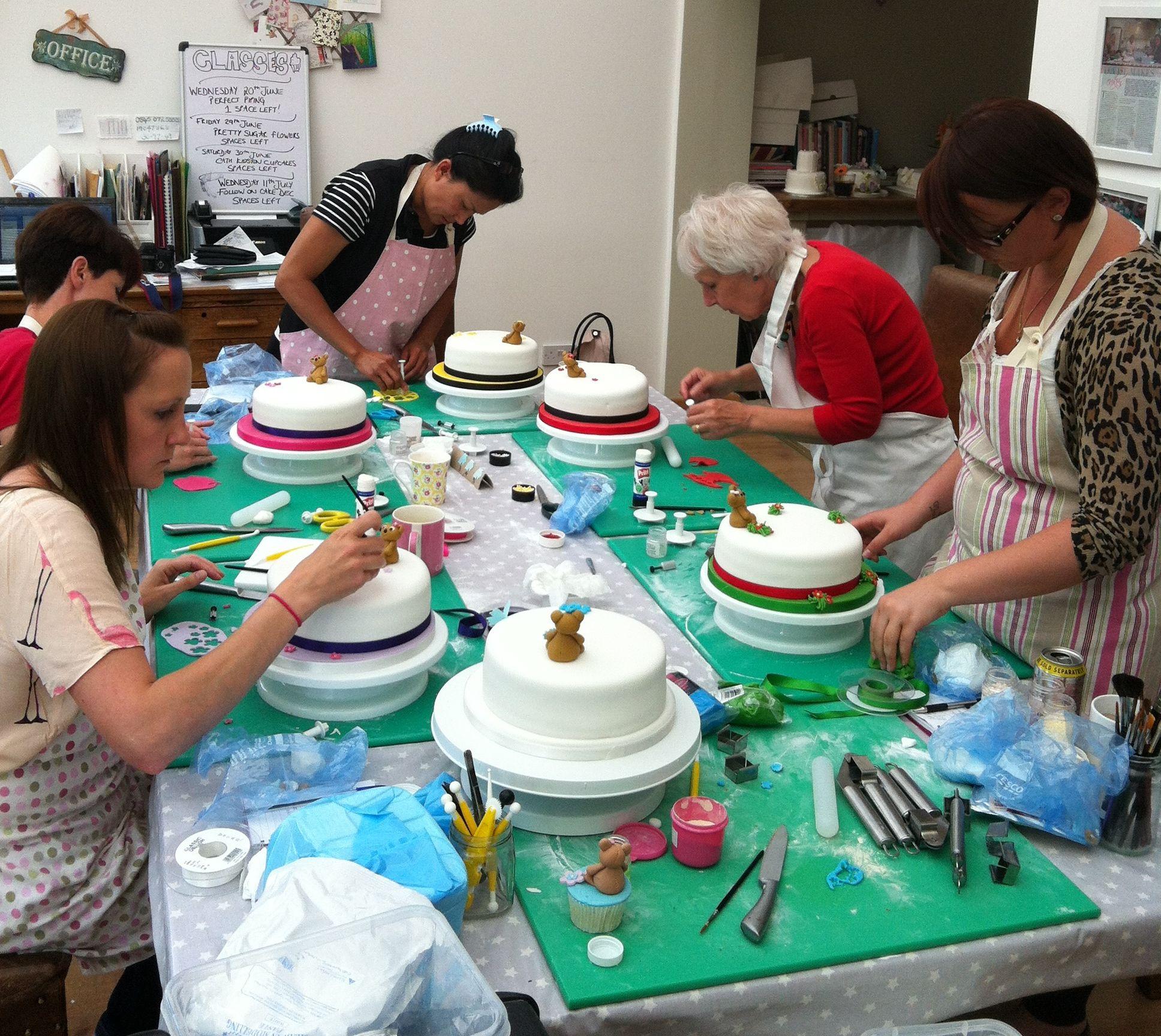 Cake Decorating Supplies St Augustine Fl