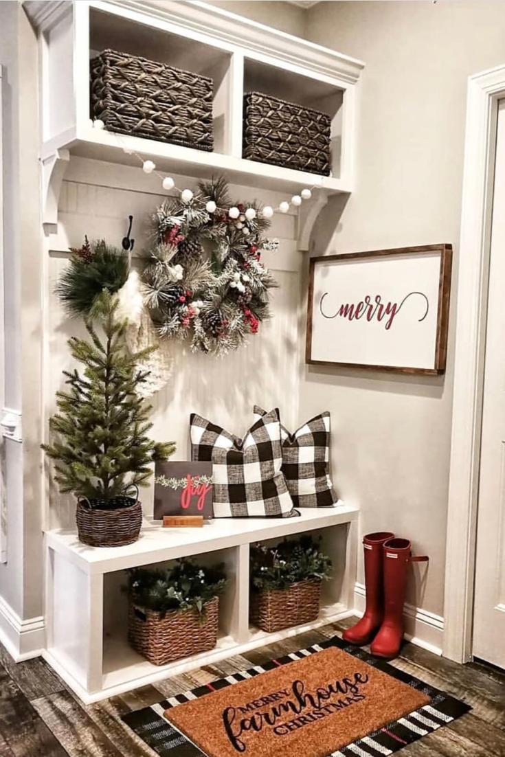 97 Awesome Christmas Decor Ideas