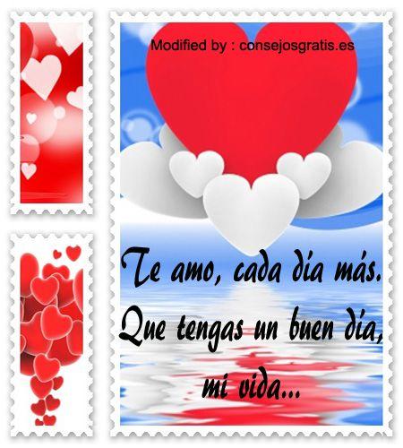 Pin By Rosalinda Garcia On Amor De Lejos Morning Greetings Quotes