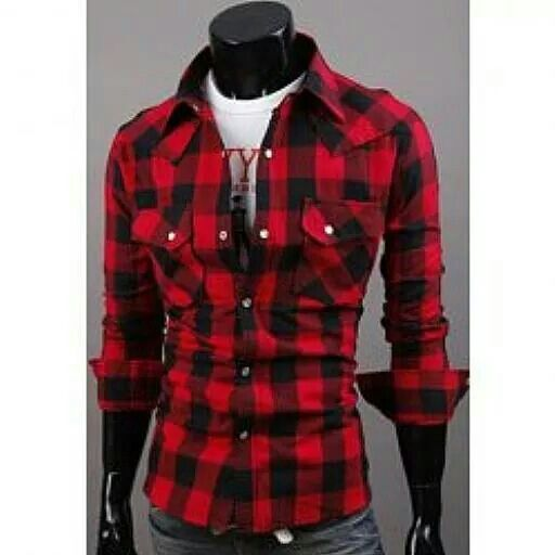 LOV'D NYC Boutique www.LOVDNYC.Com Larry checkered long sleeves shirt