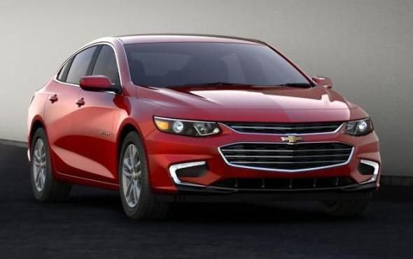 Looking For A Best Prices And Huge Selection Of Chevy Malibu Car