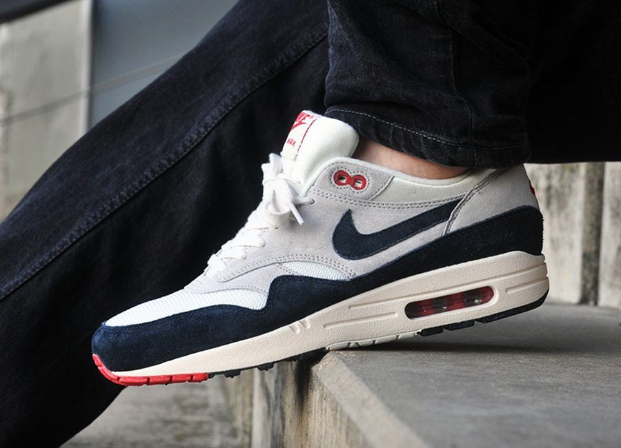 air max 1 womens obsidian