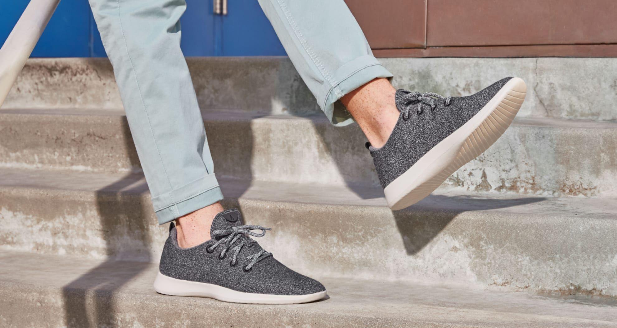 Men's Shoes – Allbirds | Comfortable