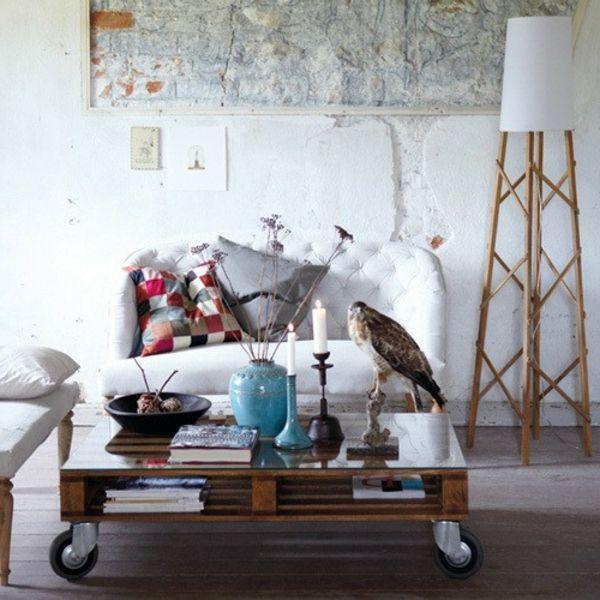1001+ Ideen Für DIY Möbel Aus Europaletten