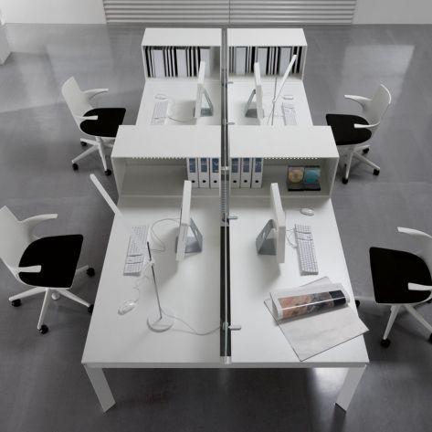 ENTITY #caray #design #espacedetravail #openspaces #bench