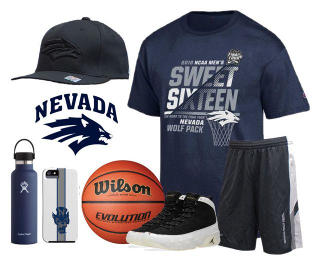 On 16 Sweet Nevada By Polyvore Pack Nevadawolfshop Wolf Ncaa's vqwx0Uaz