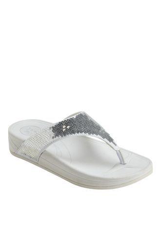 701073eff Sparkle Tone Flex Toe Post Sandal  MatalanMostWanted