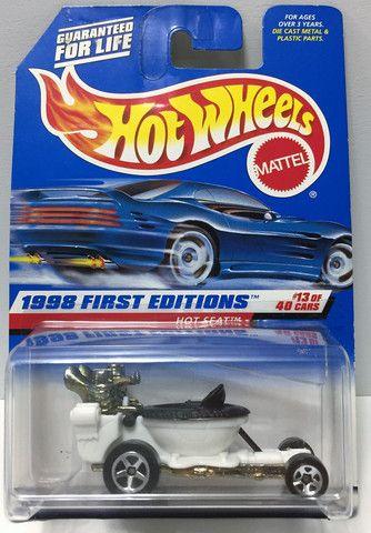 tas003621) - tara mattel hot wheels candy party favors - 4 racing