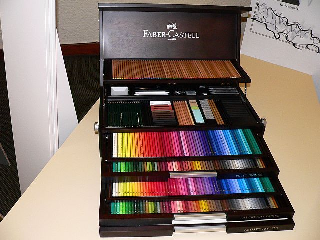 49+ Faber castell collection box 2021 ideen