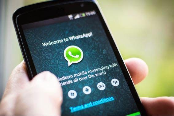 Whatsapp Web For Desktop Mobile Messaging Messages App