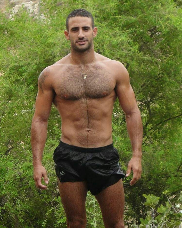 Armenian gay man