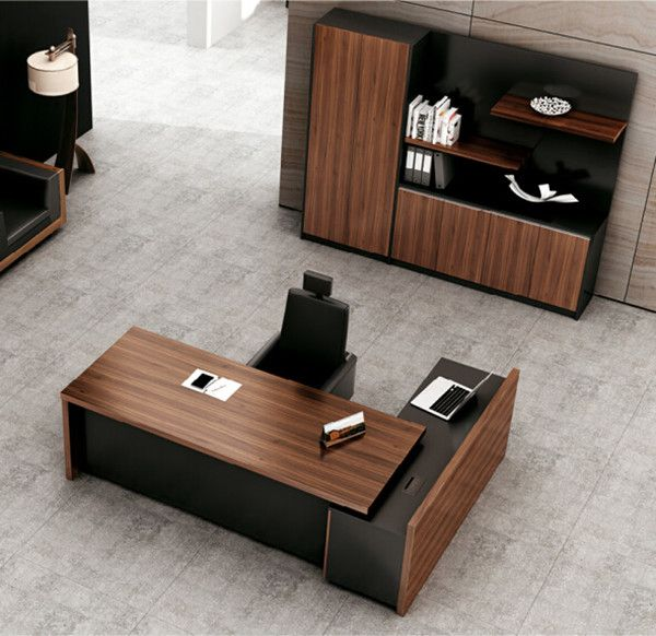 office desk design. Guangzhou Stylish Doctor Office Furniture Wooden Desk Design (FOH-RAC04) T