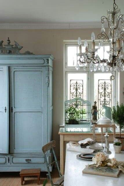 Pin by Morgan Cooper on A Country Home Pinterest French country - French Country Kitchens