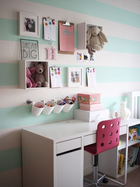 20 Ikea Hacks Pour Les Enfants. Kinderzimmer IdeenSchlafzimmer ...