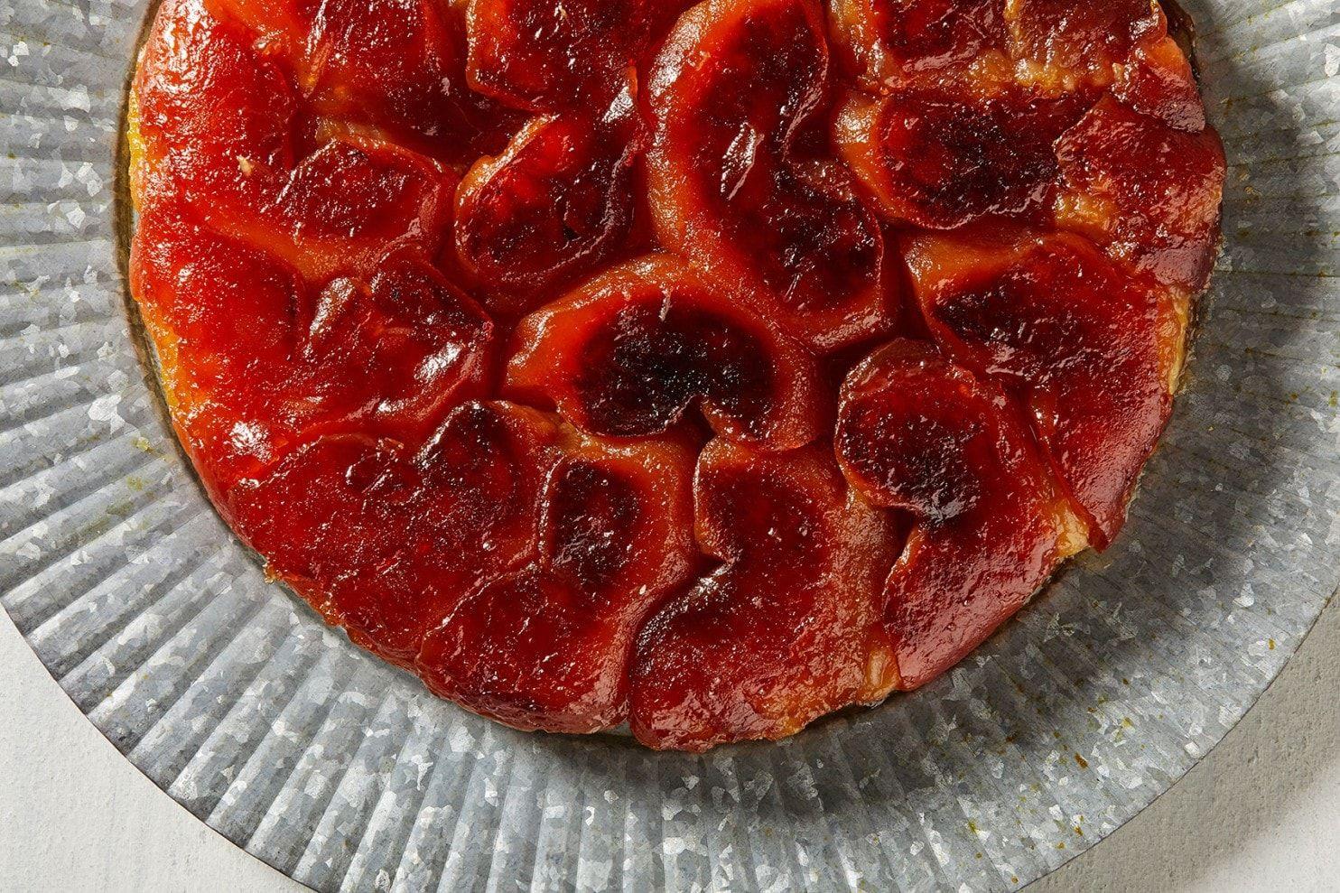 apple tarte tatin recipe in 2020 tarte tatin apple tarte tatin food pinterest