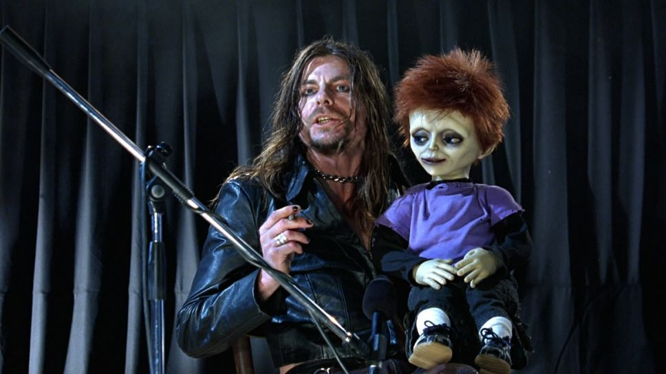 Picture of Seed of Chucky | Chucky, Childs play chucky ...