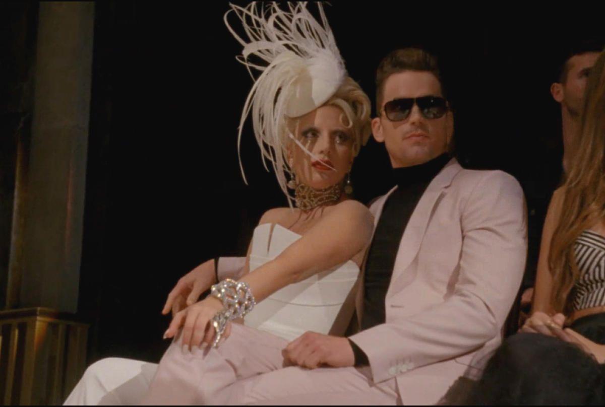 How American Horror Story Hotel Created Lady Gaga S Jaw Dropping Fashion Tv Guide Lady Gaga American Horror Story American Horror Story Hotel American Horror Story Costumes