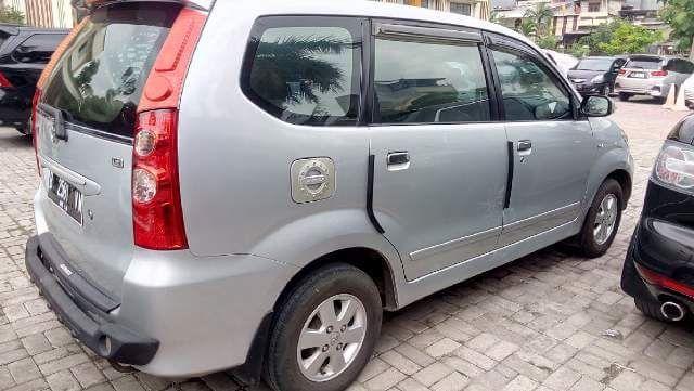 Lapak Avanza Murah Dijual Tahun 2009 Tipe G Jakarta Dengan