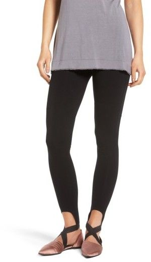 f0e74fde693d2e Women's Bp. Ballet Stirrup Leggings | Womens pants | Pinterest ...