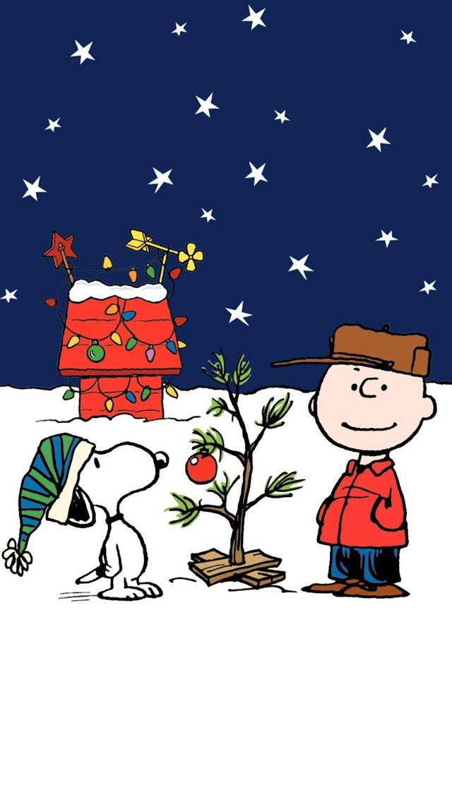 Charlie Brown Christmas | Christmas | Pinterest | Navidad, Snoopy y ...