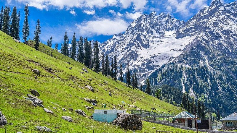 Best Jammu And Kashmir Tourism 2020 2021 With Images