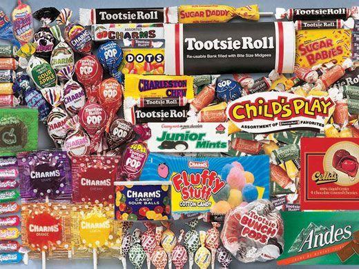 Productos y marcas de la aristócrata del dividendo Tootsie Roll Industries (TR)