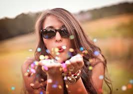 Glitter!!