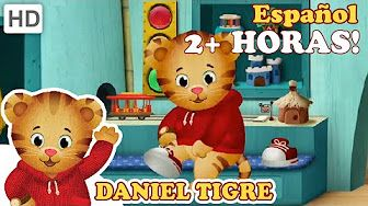 Daniel el tigre - YouTube