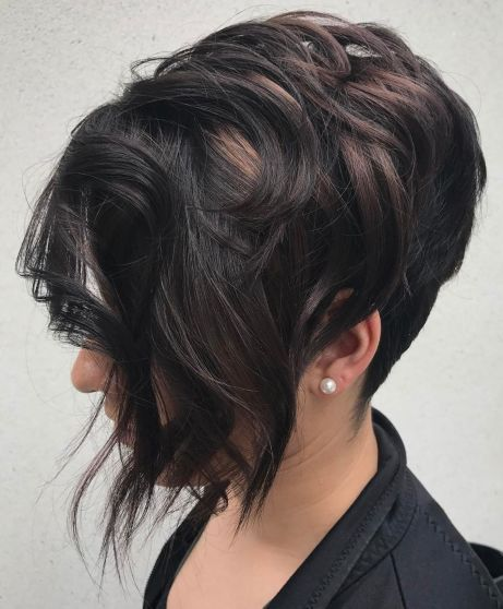 Pixie Haircuts with Bangs – 50 Terrific Tapers