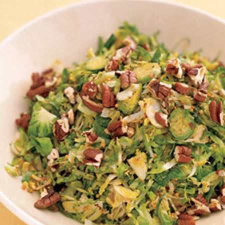 Brussel Sprout Recipes Sauteed Lemon