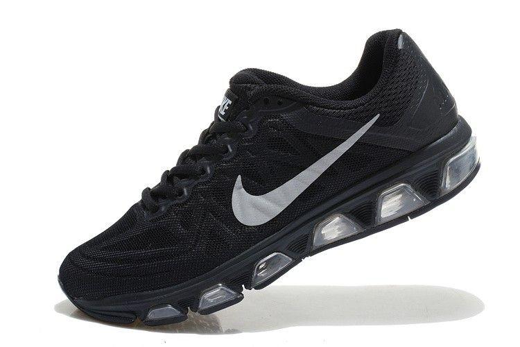 Korting Nike Air Max Heren Zilver/Zwart Originele | Nike air ...