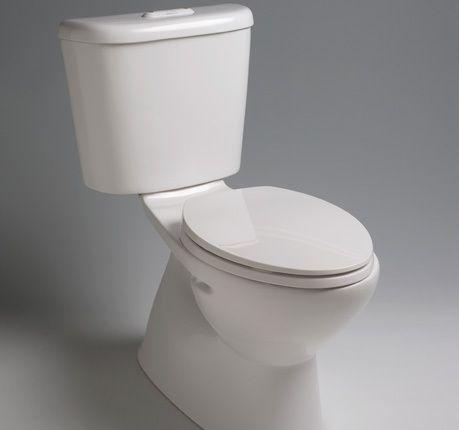 Caroma Sydney Smart Ii Easy Height 305 Elongated Dual Flush Toilets Dual Flush Toilet Caroma Glass Bathroom