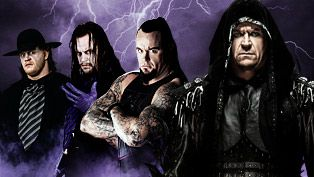 Wwe Eveloution Of Deadman Undertaker Vs Big Daddy V