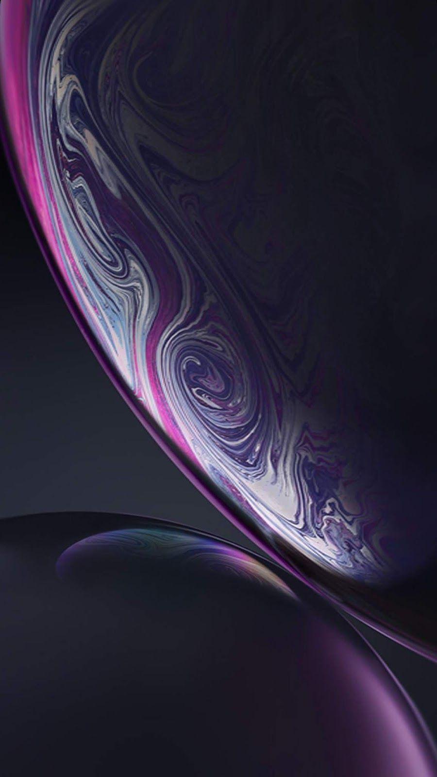 IPhone XR Wallpapers (4 Color) Фони для iphone, Шпалери