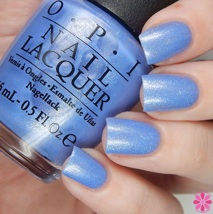 OPI Show Us Your Tips! | Nail Varnish - It Brings Out The Girlie ...