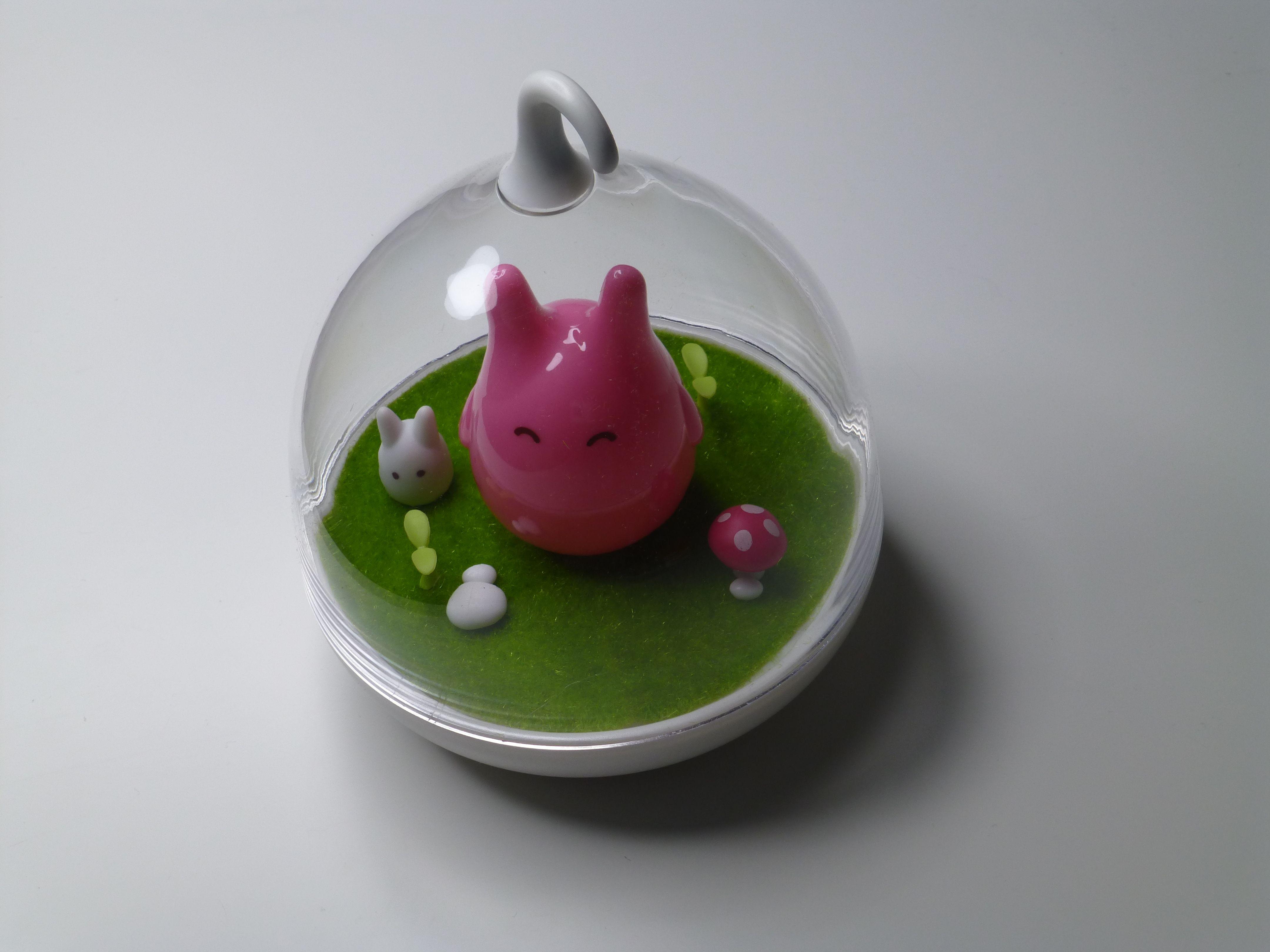 Totoro Lampe Totoro Barnerom Usb
