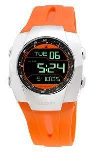 Calypso K5329/1 pánské sportovní hodinky TEENS
