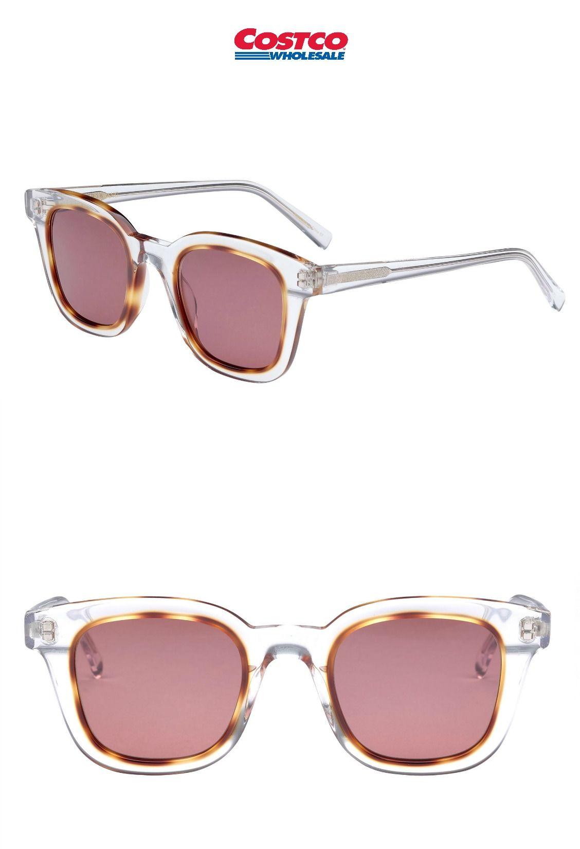 232cf3a0638b8 Vera Wang V800 Crystal Sunglasses